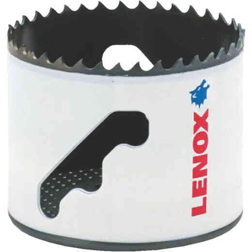 Lenox Speed Slot 2-3/8 In. Bi-Metal Hole Saw