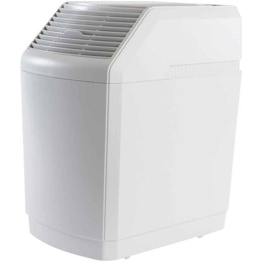 AirCare 6 Gal. Capacity 2700 Sq. Ft. Space Saver Evaporative Humidifier