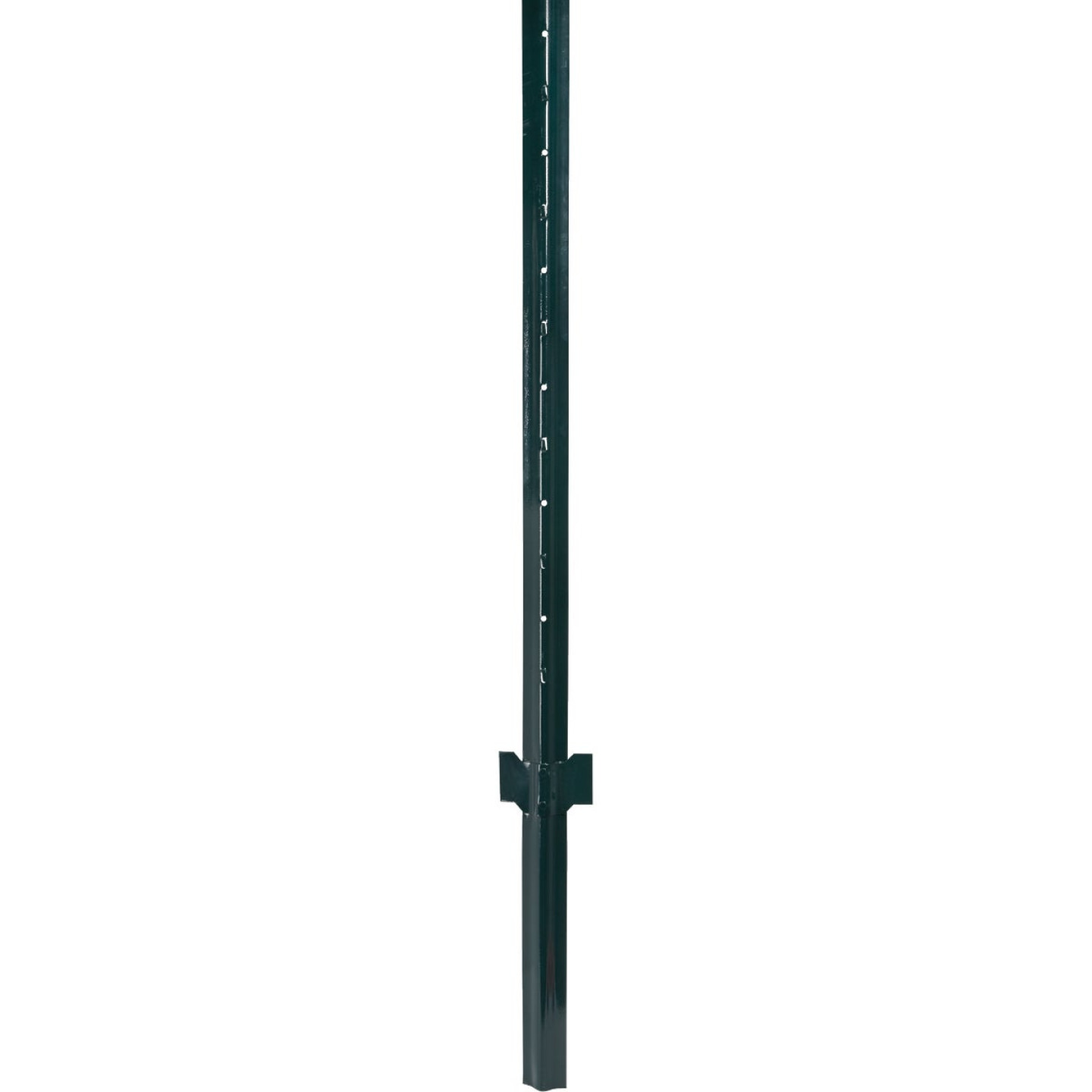 Do it Heavy-Duty 6 Ft. 13 Ga. Fence U-Post Image 1